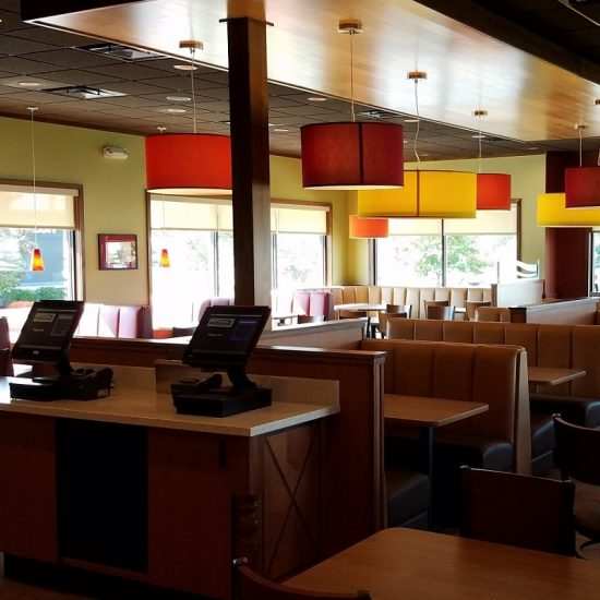 Ready for a Restaurant Renovation? 5 Things to Consider