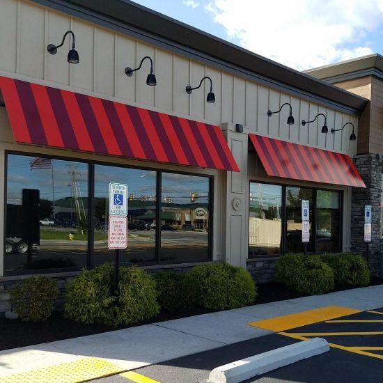 Tyler Tx Restaurant Remodeling